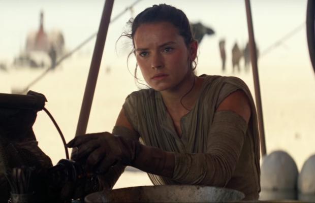 Sfondi di Star Wars: Il risveglio della Forza 3