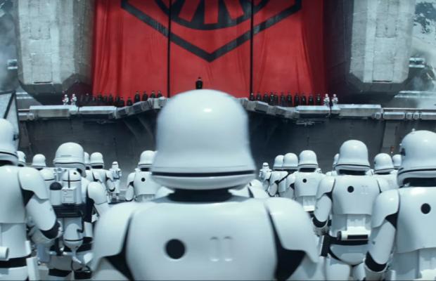 Sfondi di Star Wars: Il risveglio della Forza 5