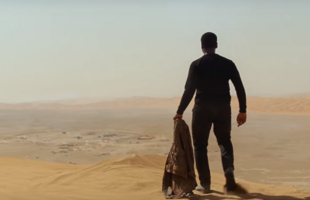 Sfondi di Star Wars: Il risveglio della Forza 6