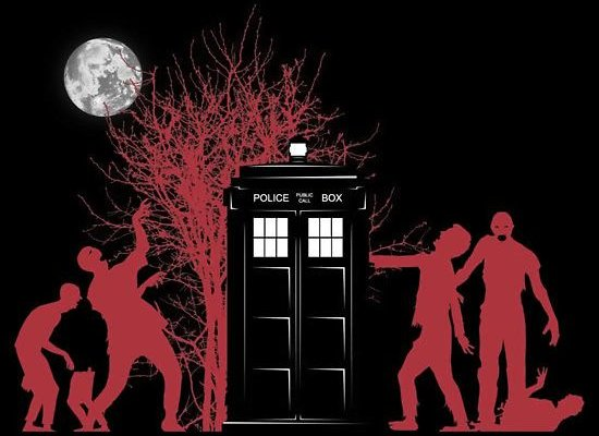 #Sfondodelgiorno: 35 sfondi di Halloween in HD 10