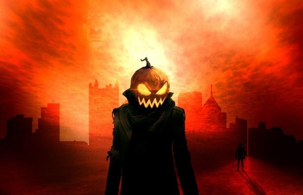 #Sfondodelgiorno: 35 sfondi di Halloween in HD 23