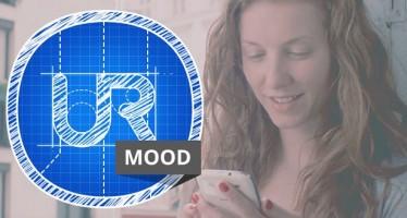 UR Mood Launcher, il launcher che modifica la schermata in base allo stato d'animo – Launcher Saturday