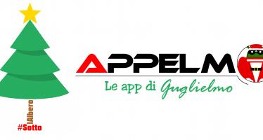 Arriva il concorsone di Natale #SottolAlbero: condividi e vinci con AppElmo!