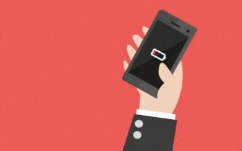 I 16 Saggi Consigli e trucchi per aumentare la durata della batteria dello smartphone – [Parte 1]