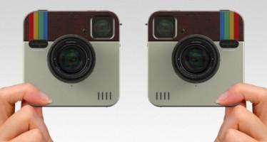 Instagram introduce ufficialmente gli account multipli