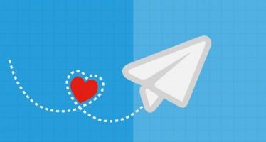 Il prossimo aggiornamento portrebbe trasformare Telegram in un servizio cloud!