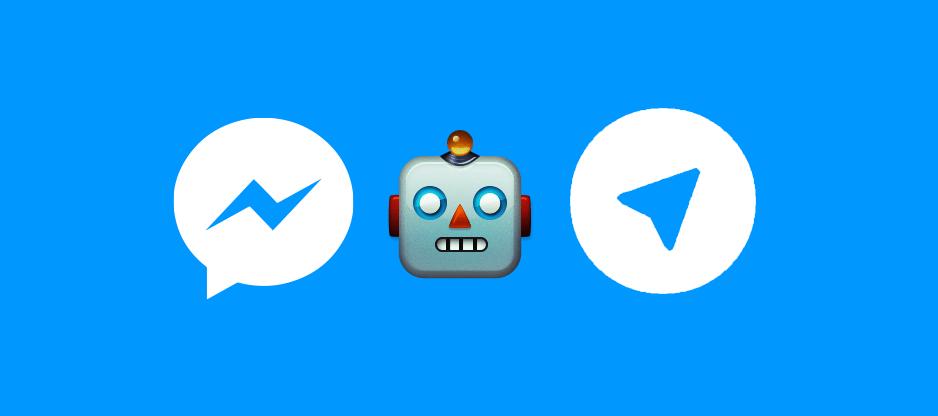 Facebook Vs Telegram Le 4 Differenze Tra I Bot Telegram E I Bot Di Facebook Messenger Appelmo Le App Di Guglielmo
