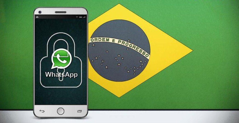 Tutto quello che occorre sapere sul blocco di WhatsApp in Brasile