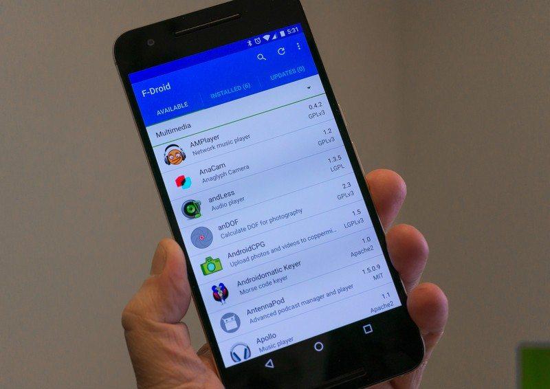 F-Droid: cos'è, come funziona e le 5 migliori app da scaricare da F-Droid, l'app store Android dedicato alla privacy - GNU