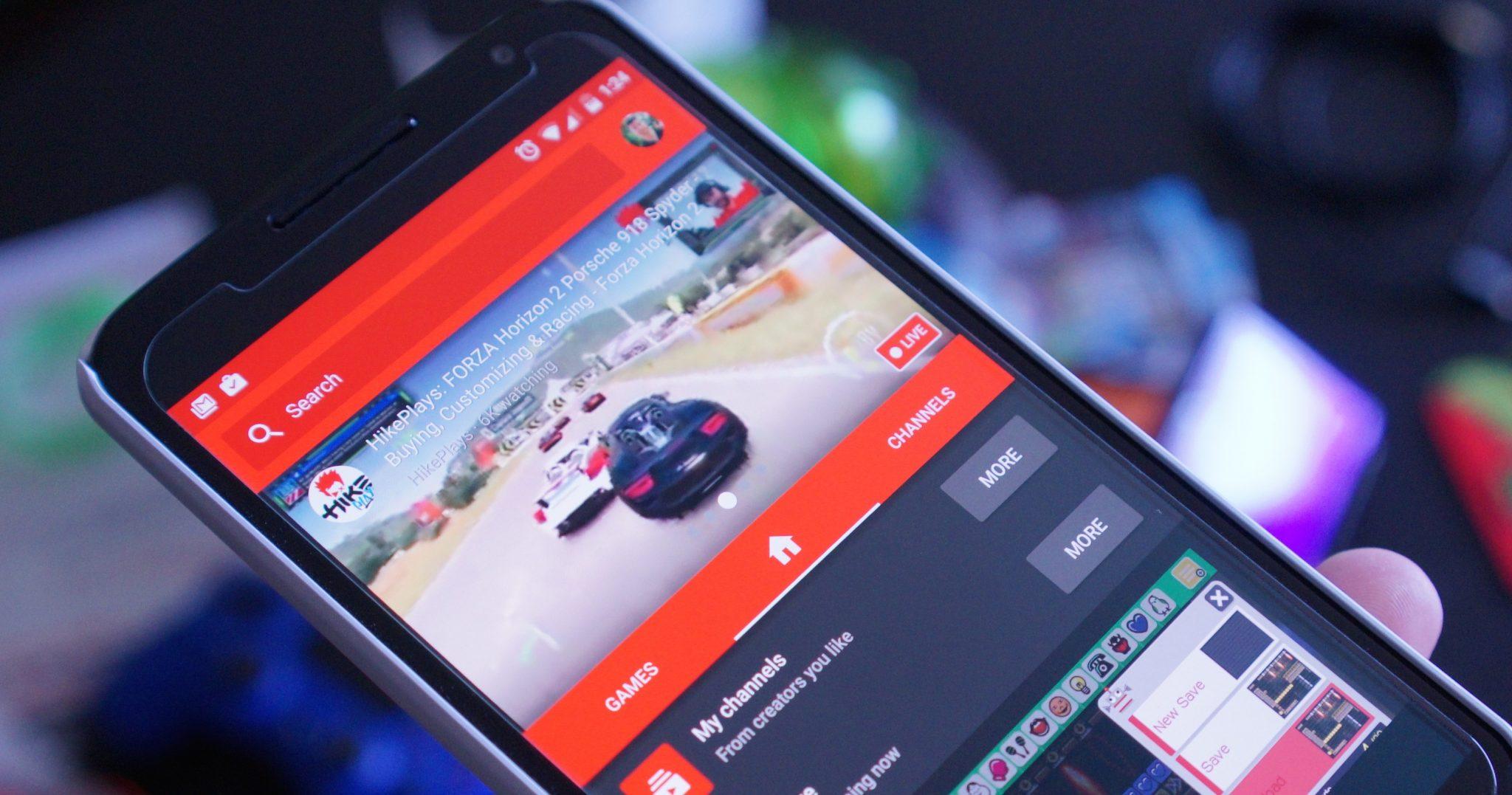 Stream è l'app che trasforma YouTube in un music player fluttuante sullo schermo - Spunti di Recensione