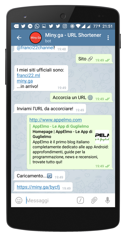 I migliori 5 bot Telegram per gestire un canale