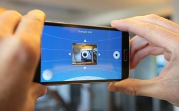Come fare una foto a 360 gradi su Android – Le piccole guide di AppElmo