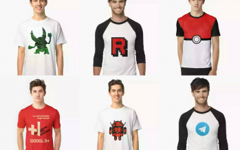 Vota e vinci una maglietta con il concorsone #AuguriAppElmo!