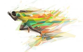 #Sfondodelgiorno: 30 sfondi di sport per le Olimpiadi