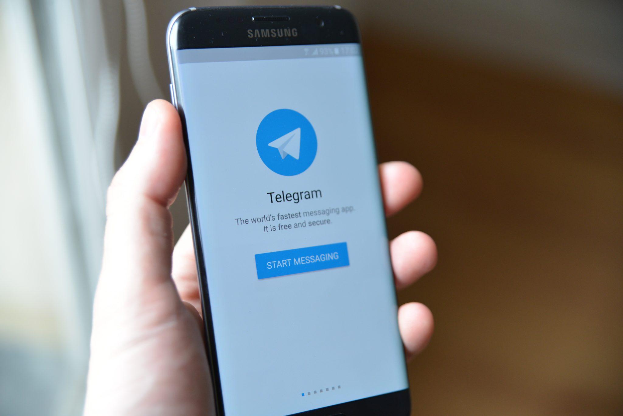 I 10 migliori bot Telegram per nuovi utenti