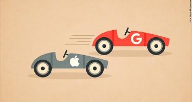 #Applefun: I 3 motivi per cui Google sta diventando come Apple (e 3 motivi per cui non è vero)