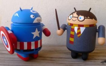 #Sfondodelgiorno: 40 sfondi di Harry Potter in HD