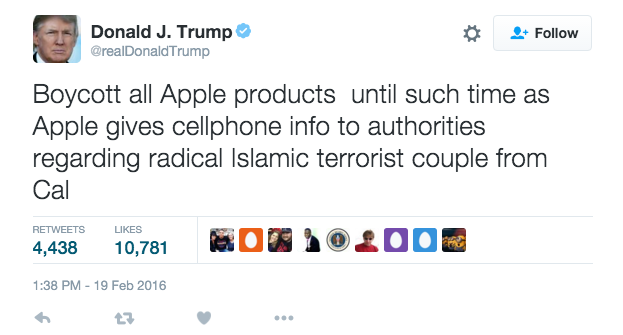 trump-apple-iphone-5