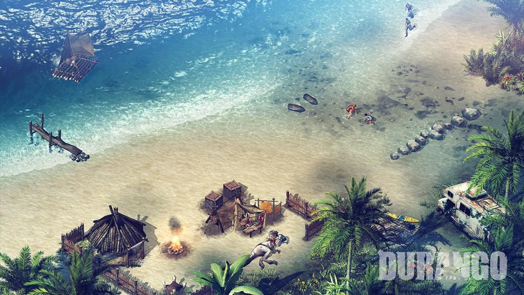 Durango-Android-Game-2