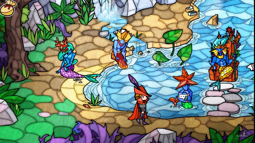 Little-Briar-Rose-Android-Game-4