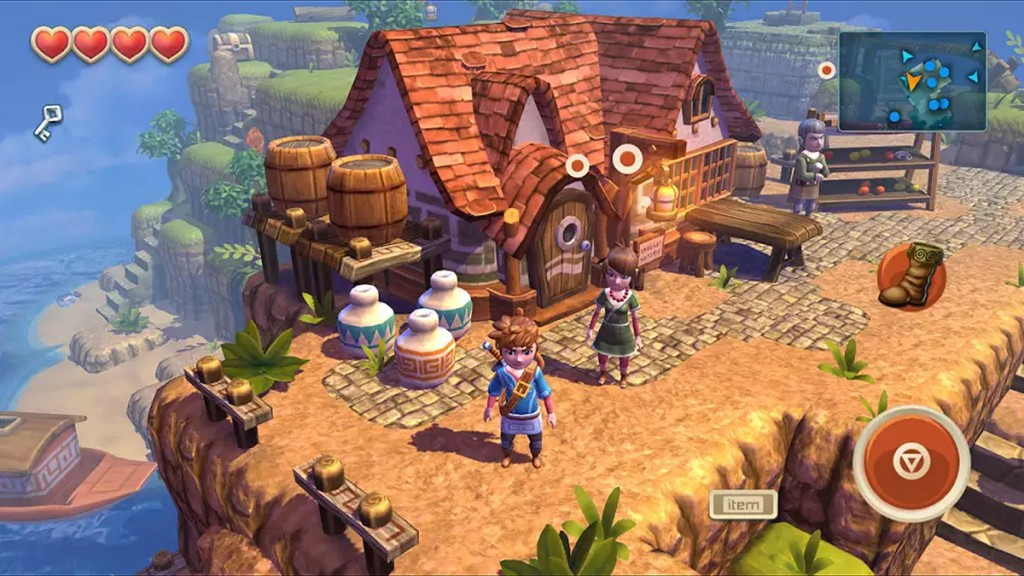 Oceanhorn-Android-Game-1