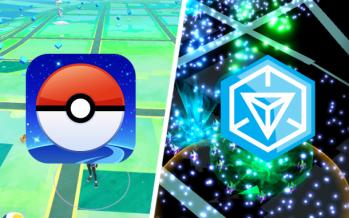 Pokémon GO vs Ingress: quale giocare, e perchè
