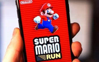 Super Mario Run vs Pokémon GO: costi, novità e fallimenti