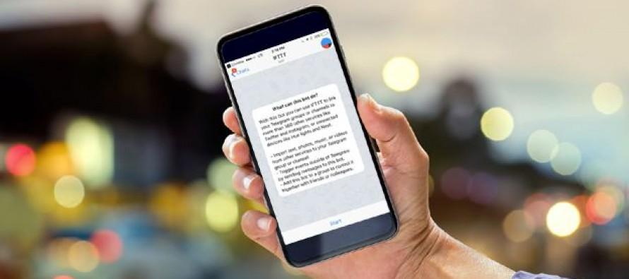 Tutto ciò che occorre sapere su come utilizzare IFTTT su Telegram