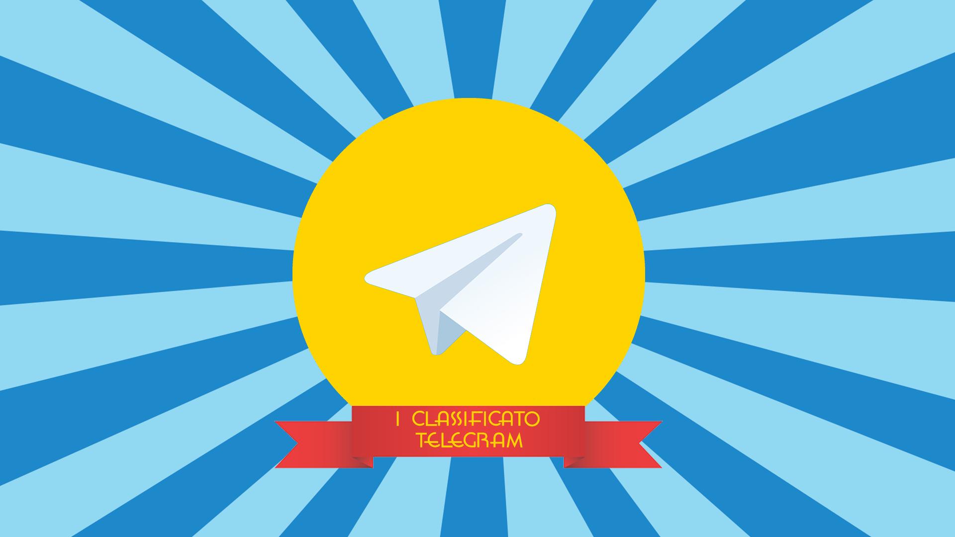 riviste telegram