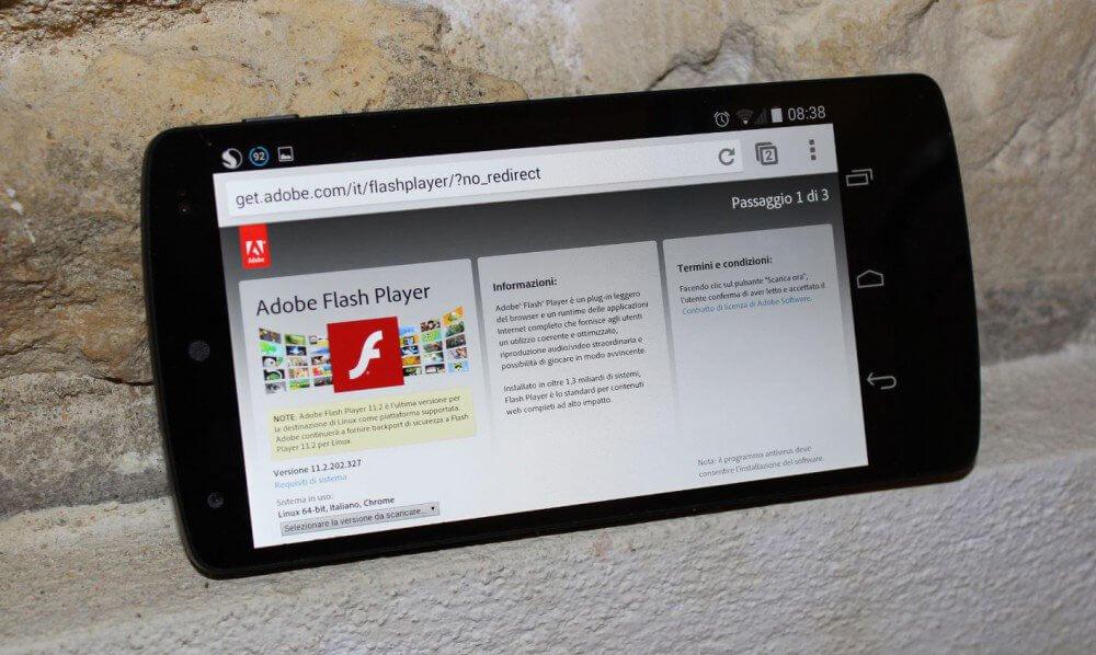 Tutto ciò che occorre sapere su Trojan Downloader, il malware che si finge Flash Player